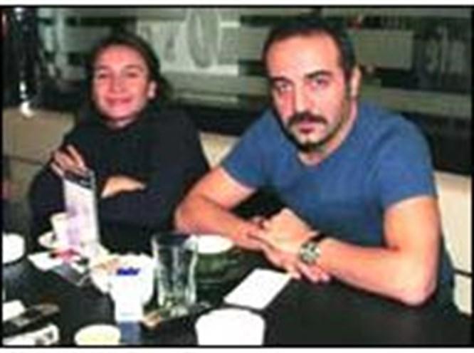 Akbağ ve Erdoğan'dan yeni bir film